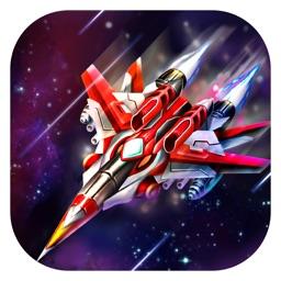 闪电战机-王牌模拟战争飞机大战游戏