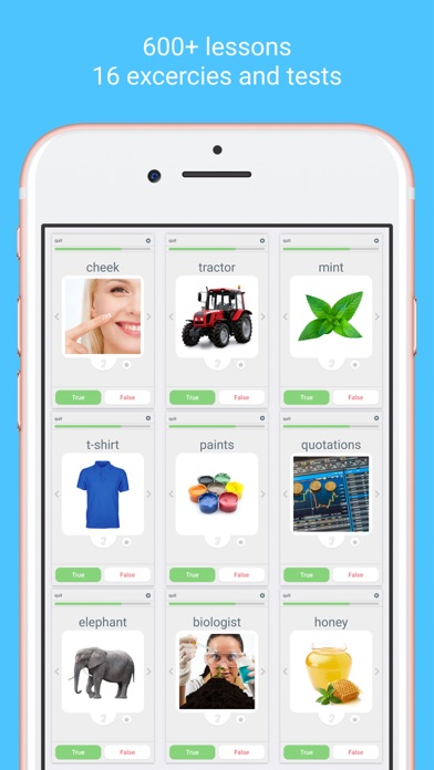 Learn languages - LinGo Play screenshot four