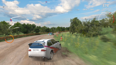 Rally Fury - ハイスピードのラリーレーシングのおすすめ画像3