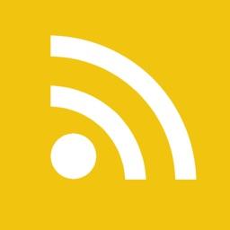 FLAT RSS Reader