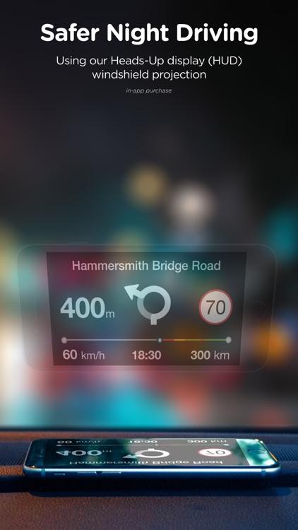 Navmii Offline GPS Thailand screenshot-4