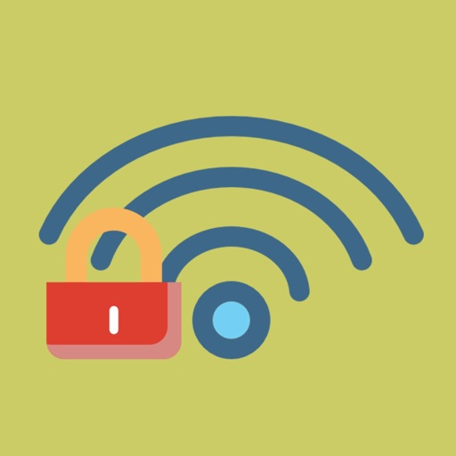 Wifi Password & IP info