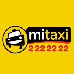 MiTaxi pasajero