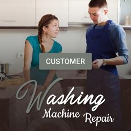 WashingMachine Repair Customer