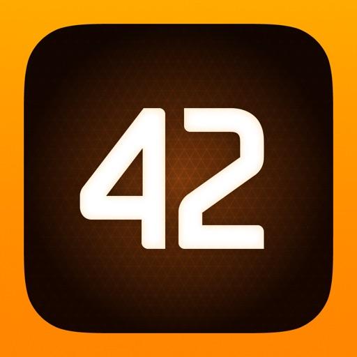 PCalc Lite icon