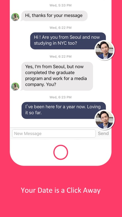 Online dating nyc zdarma