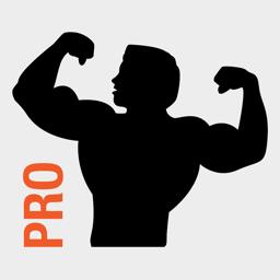 Ícone do app Fitness Point Pro