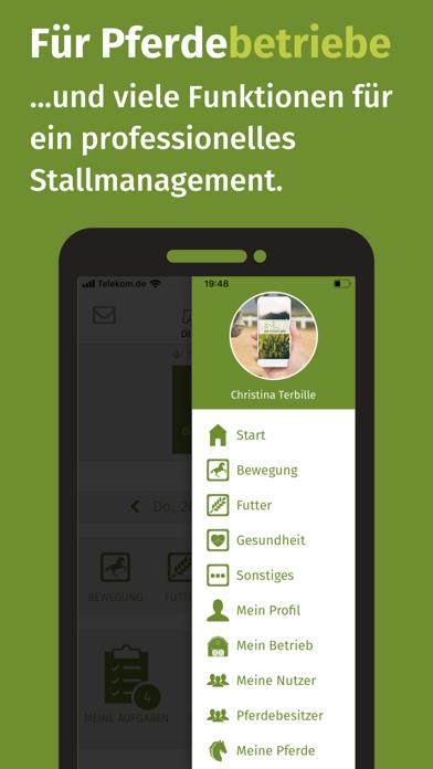 Die Pferde AppScreenshot von 8