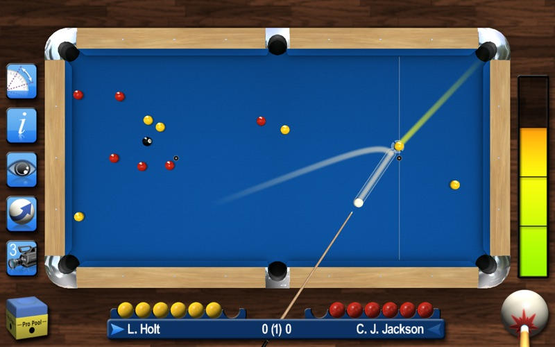Pro Snooker & Pool 2020 for Pc - Download free Games app ...