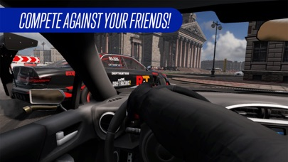 CarX Drift Racing 2 screenshot 3