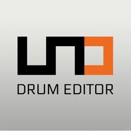 UNO Drum Editor