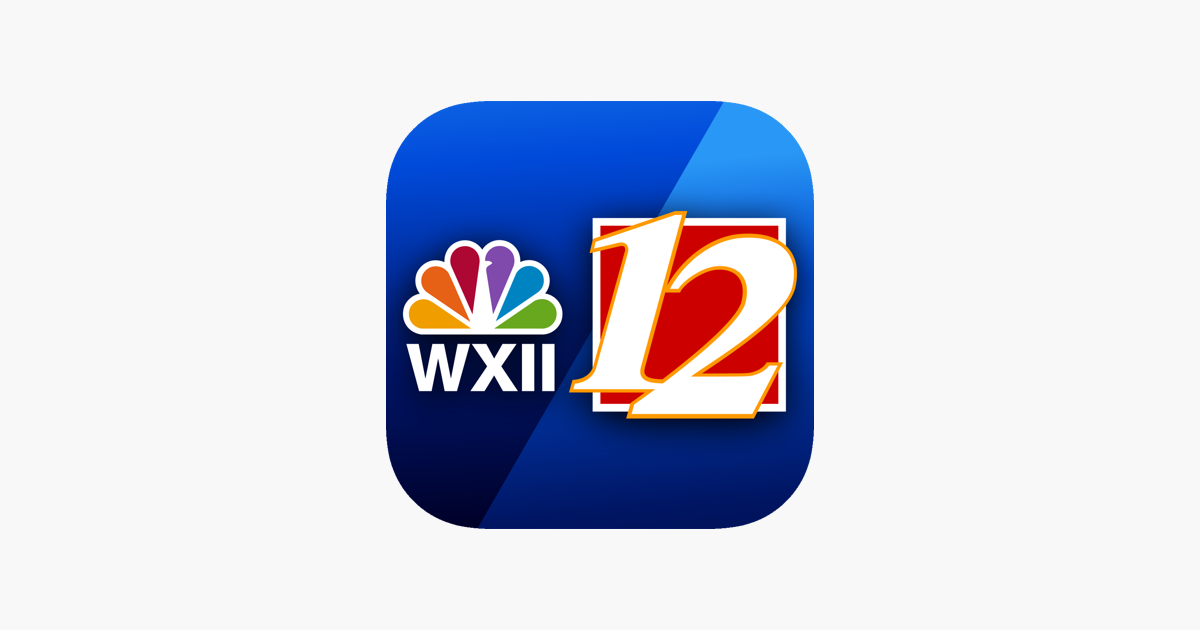 WXII 12 News - Piedmont Triad on the App Store