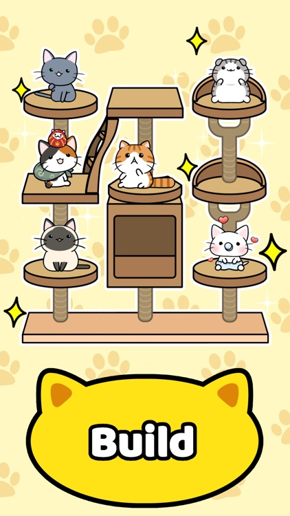 Cat Condo 2 screenshot-1