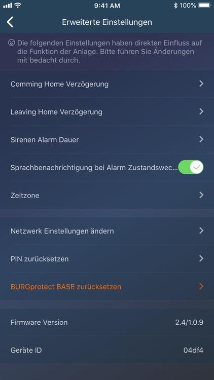 BURGprotect screenshot-4