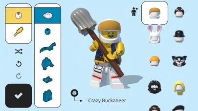 LEGO® Brawls screenshot 2