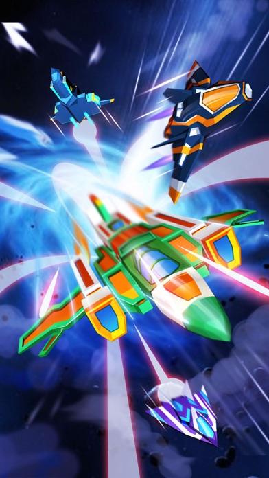 Rush Plane: Fly Race Simulator