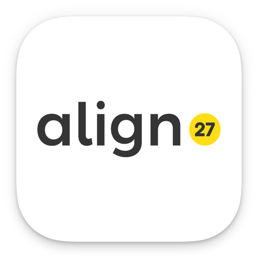 align27 - Daily Astrology for Mac