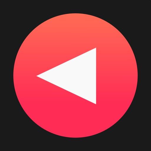 Reverse Music Player Pro