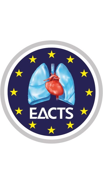 EACTS Lead Retrieval