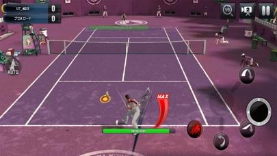 Ultimate Tennis - アルティメットテニスのおすすめ画像5