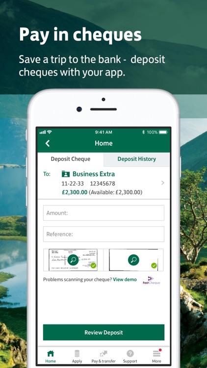 Lloyds Bank Business screenshot-4