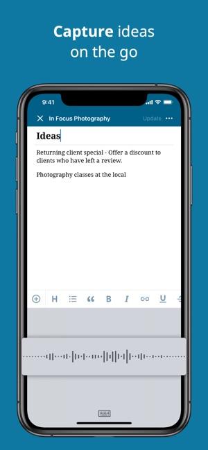 WordPress on the App Store