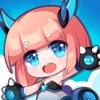 放置萌娘-二次元梦幻冒险养成游戏