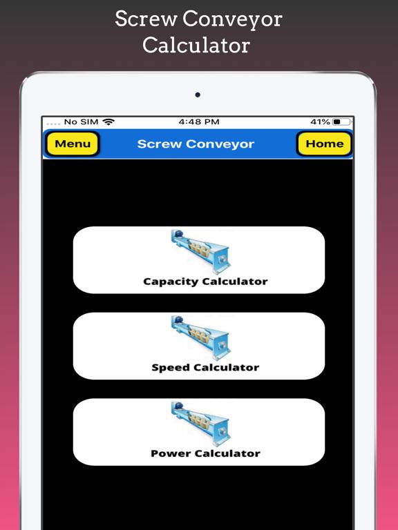 Screw Conveyor Pro screenshot 9