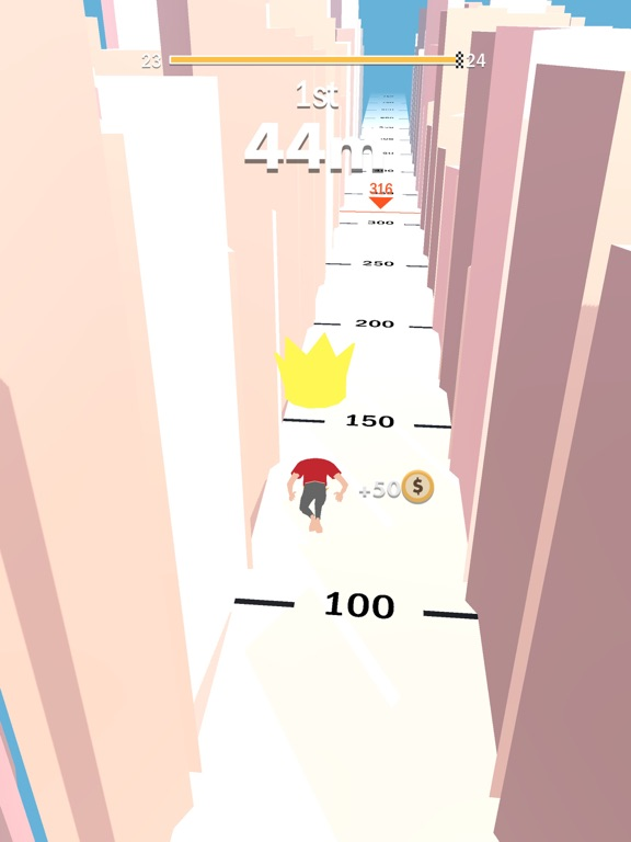 Cable Swing screenshot 10