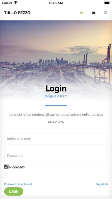 Tullo Pezzo Screenshot