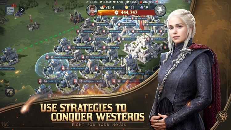 GOT: Winter is Coming M screenshot-3