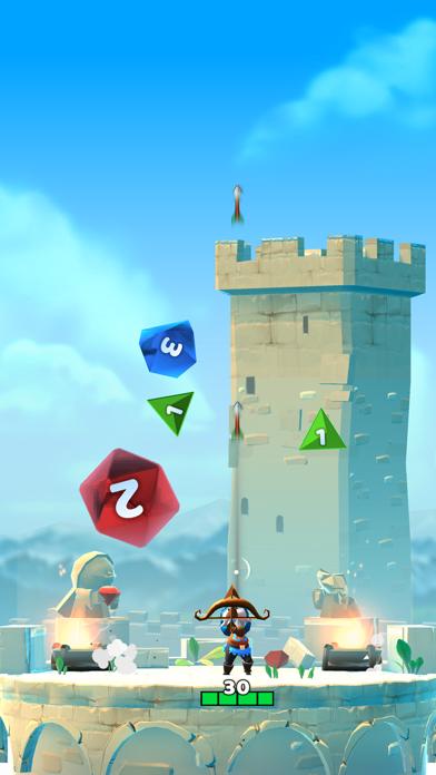 Blast Hero screenshot 1