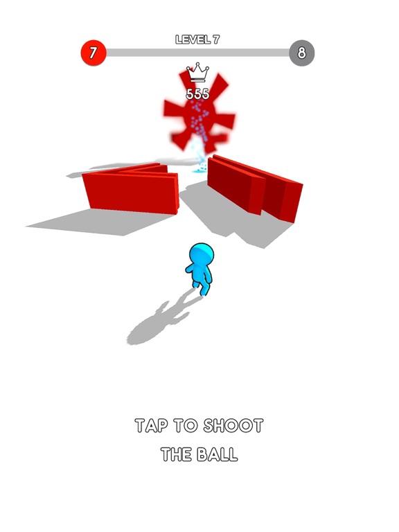 Slo Mo Boy screenshot 12