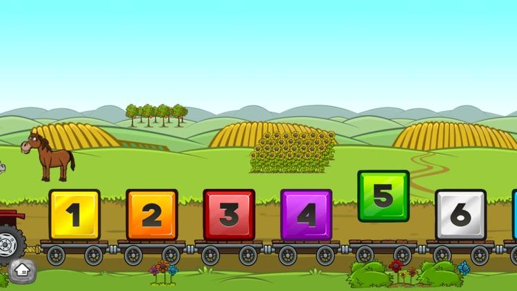 Toddler Learn: ABC's & 123's screenshot-7
