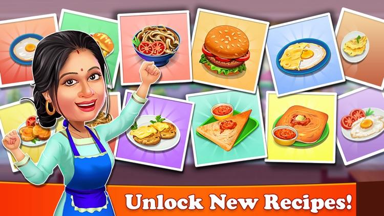Patiala Babes : Cooking Cafe screenshot-4