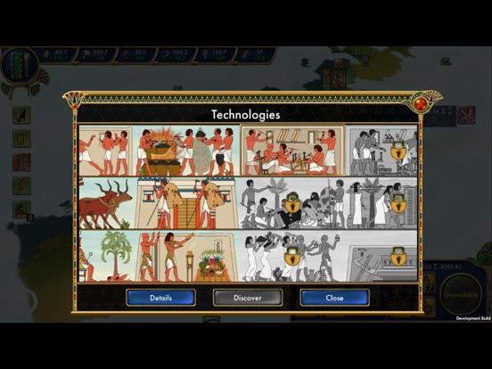 Egypt: Old Kingdom screenshot #7