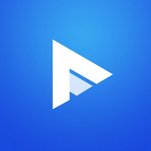 PlayerXtreme Media Player app logo