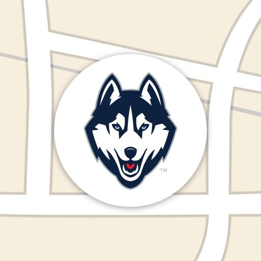 UConn Campus Maps