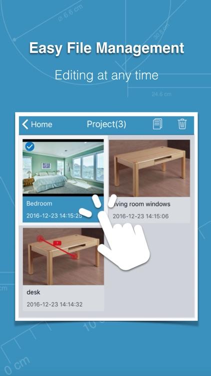 Photos Measure Pro⁺ screenshot-3