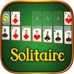 Solitaire ₋