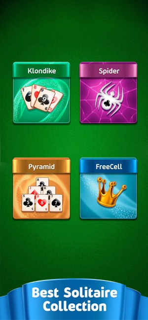 Magic Solitaire - Card Game on the App Store