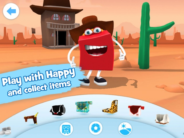 McDonald's McPlay™ on the App Store