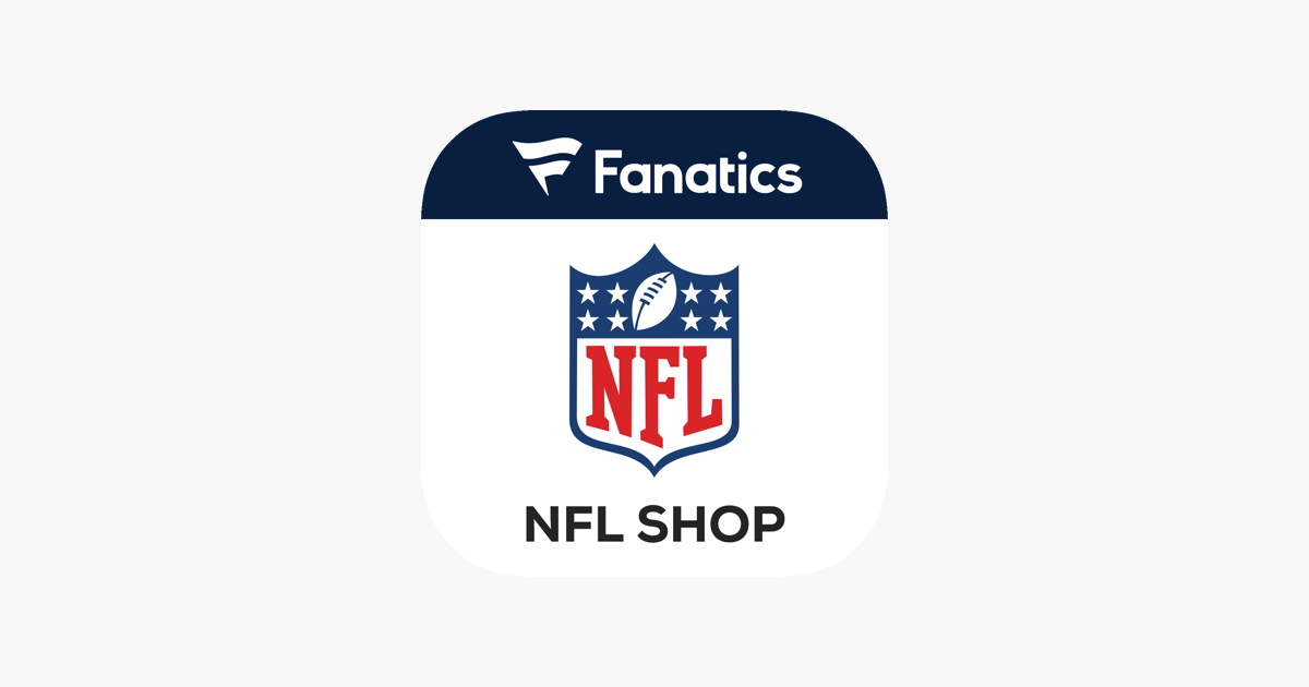 Fanatics NFL Shop on the App Store