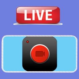 Live Stream - Mirror Screen