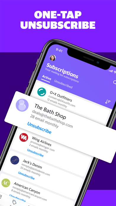 download Yahoo Mail - Organized Email for PC
