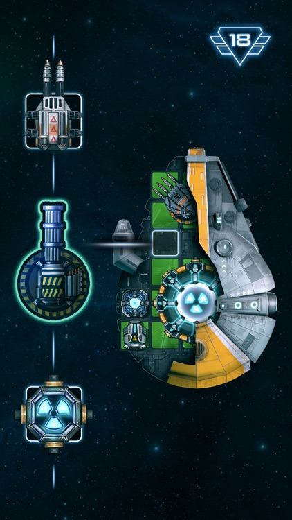 Space Arena: Build & Fight MMO screenshot-0