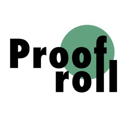 Proof Roll