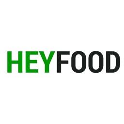 HeyFood - Local Food Ordering