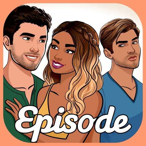 Episode - Choose Your Story app logo