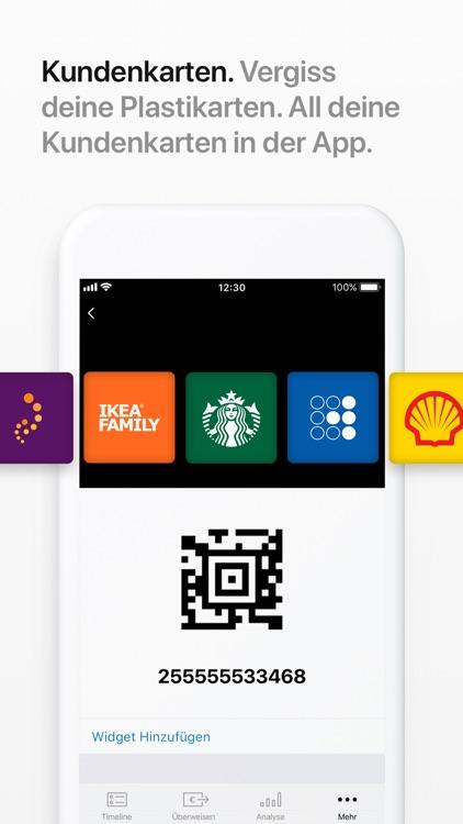 Numbrs – Mobile Banking screenshot-7